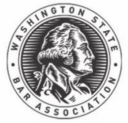 WSBA Seal