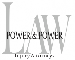 Power Law Logo