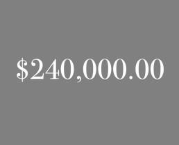 $240,000